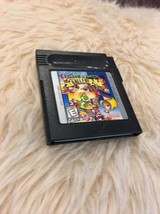 Game And Watch Gallery 2 For Nintendo Gameboy - $7.08