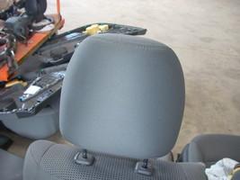 2012 2013 2014 HYUNDAI SONATA LEFT DRIVER SIDE FRONT SEAT HEADEST OEM  image 2