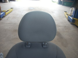 2012 2013 2014 HYUNDAI SONATA LEFT DRIVER SIDE FRONT SEAT HEADEST OEM