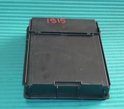 2013 2014 2015 NISSAN VERSA UNDER HOOD ENGINE FUSE BOX 284B71HR0C OEM image 2