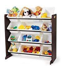 Tot Tutors Kids Toy Storage Organizer with 12 P... - $89.72