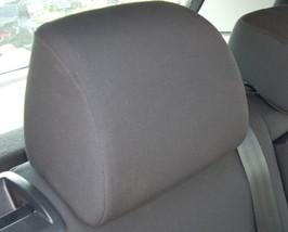 2010 2011 2012 2013 VW GOLF RIGHT PASSENGER REAR SEAT HEADREST OEM