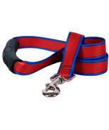 Sterling Stripes Collection Red and Royal Blue ... - $14.99 - $15.99