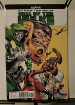 Fall Of The Hulks : Alpha #1 Feb 2010 - $4.50