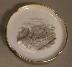 Rosenthal Porcelain Advertising Coaster for Gustav Weyen - $10.00