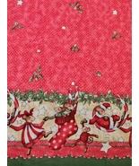 23.5 x 62 inches Merry Mice Daisy K Christmas B... - $36.31