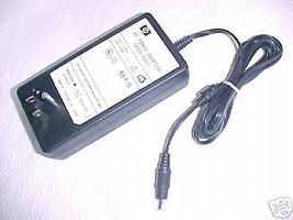 4081 power supply HP DeskJet 5550v 5550w printer unit cable ac plug modu... - $16.67