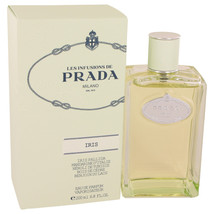 Prada Infusion D'Iris Perfume 6.7 Oz Eau De Parfum Spray image 4