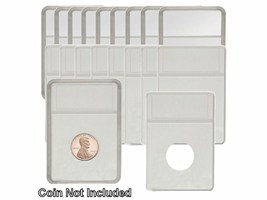 BCW - Display Slab with Foam Insert-Combo, Penny White, 10 pack - $8.99