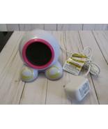 C2 Teach Me Time! Talking Alarm Clock and Nightlight SAVE $30 off Amazon... - $21.78