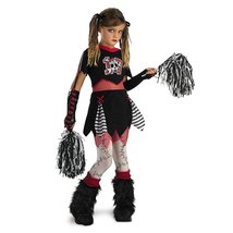 Cheerless Leader - Size: Child L(10-12) - $35.25
