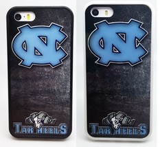 North Carolina Tar Heels College Phone Case For I Phone 6 6 Plus 5 C 5 5 S 4 S Cover - $14.99