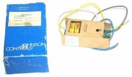 NEW JOHNSON CONTROLS VQ-6500-1 27-5251-3 POWER SUPPLY REV A, VQ65001 2752513