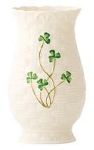 Belleek 2675 Kylemore Vase, 7-Inch - $75.99