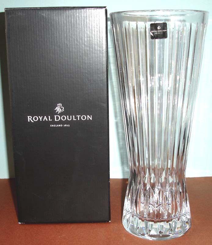 Royal Doulton Vase 14 Listings