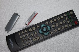 Insignia Ns-hd3113 Dvd System Remote Control Tested with Batteries - $22.80