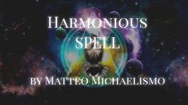 "Talisman - ""Harmonious Spell → UNIQUE BRIGHT ENERGY CLEANSING"" - $110.00"