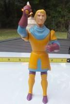 Vintage Disney's Hunchback of Notre Dame Phoebus Toy Figurine, Burger King - $11.49