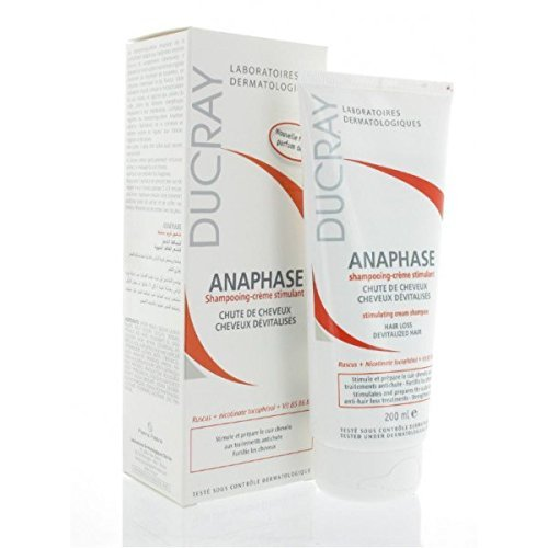 ducray anaphase shampoo 200ml hair loss. Black Bedroom Furniture Sets. Home Design Ideas