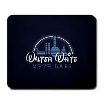 Walter White Mousepad Mouse Mat Breaking Bad - $163,25 MXN