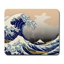 Japanese Tsunami Mousepad - $150,93 MXN