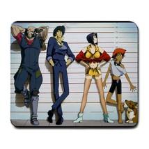 Cowboy Bebop Anime 6 Cool Large Mousepad - $163,25 MXN