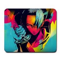 Samurai Camploo Anime 2 Cool Large Mousepad - $163,25 MXN