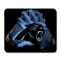 zazlure Carolina Panthers Glove Large Mousepad - $163,25 MXN