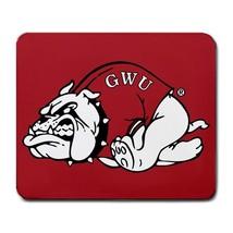 Gardner Webb Bulldogs NCAA Team Neoprene Large Mousepad - $163,25 MXN