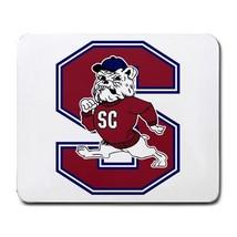 South Carolina State Bulldogs NCAA Team Neoprene Large Mousepad - $163,25 MXN