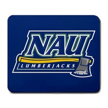 Northern Arizona Lumberjacks NCAA Team Neoprene Large Mousepad - $163,25 MXN