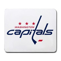 Washington Capitals NHL Hockey League Team Large Mousepad - $163,25 MXN