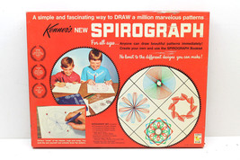1st Issue 1967 Kenner Toys Spirograph Near Mint Orig Box+Instructions+Ar... - $30.99