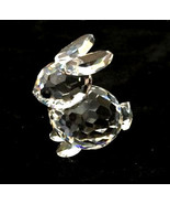 Swarovski Crystal Rabbit 7678 - $74.99