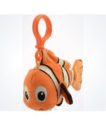 Disney Parks Finding Nemo Plush Keychain New Wi... - $13.67
