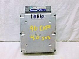1996..96 FORD EXPLORER  4.0L ENGINE CONTROL MODULE/COMPUTER..ECU..ECM.PCM - $22.18