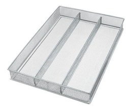 Copco 25557872 Large Mesh 3Part InDrawer Utensi... - $33.45