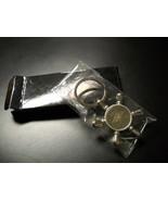 Key chain disney cruise line metal steering wheel fob boxed 02 thumbtall