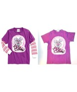 Sesame Street Toddler Girls Abby Cadabby Long and Short Sleeve T-Shirts NWT - $11.53+