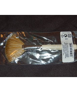 Bare Escentuals Light Stroke Fan Brush New Sealed - $18.00