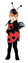 "Infant Toddler My First Costume ""Lady Bug"" 12-24 Months/Morris Costumes - ₨1,273.65 INR"