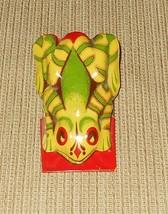 Tin Frog Clicker Noisemaker Toy, Made in Brooklyn, NY - $18.00