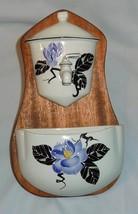 Ucagco Ceramics Wall Decor - Japan - $30.00