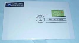 1998 Philanthrophy Giving & Sharing First Day Cover in Original USPS Pac... - $10.00