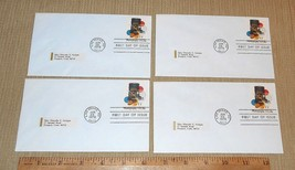 1978 15c Photography #1758 - Lot of 4 - $8.00