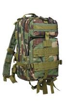 Medium Transport Rescue Pack Backpack Tactical Military EMT Woodland For... - $50.48