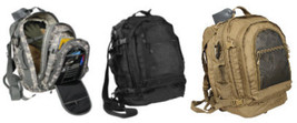Military MOLLE Shoulder Strap Move Out Assault Tactical Travel Backpack ... - $88.99