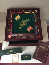 Franklin Mint 1991 Monopoly Edition-New . COA Inluded. - $699.00