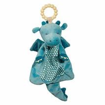 """Douglas Toys Blue Dragon Teether, 10"""" - $15.95"""