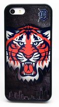 New Detroit Tigers Mlb Baseball Phone Case For I Phone 6 6 Plus 5 C 5 5 S 4 S Cover - $14.99